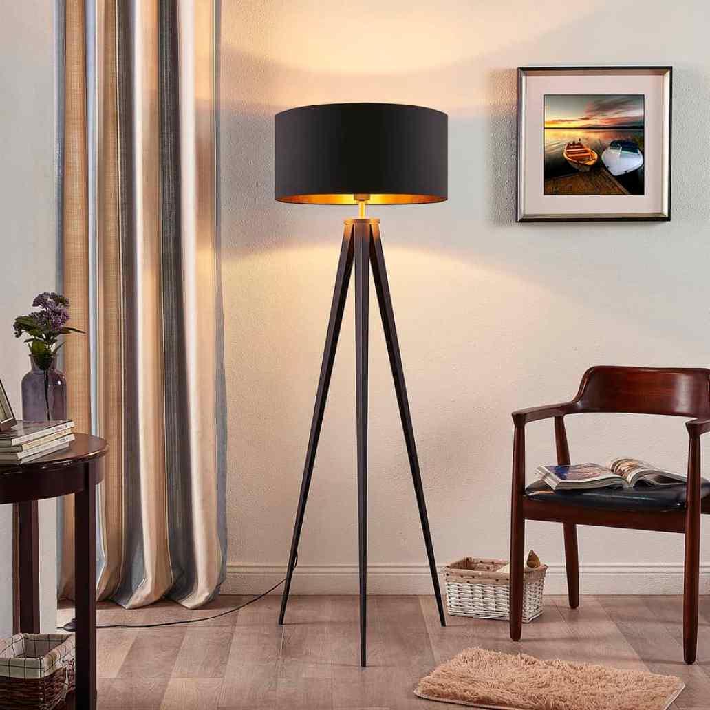 lampadaire deco classique luminaire - Quel luminaire d'intérieur pour ma déco ?