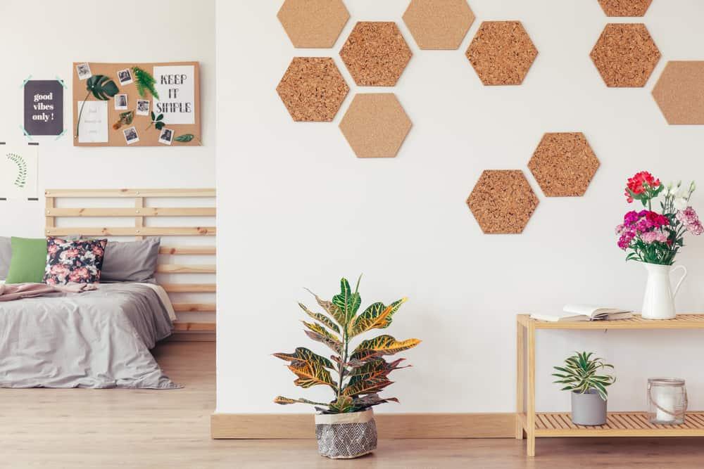5 - Inspiration déco : 7 idées pour décorer un mur