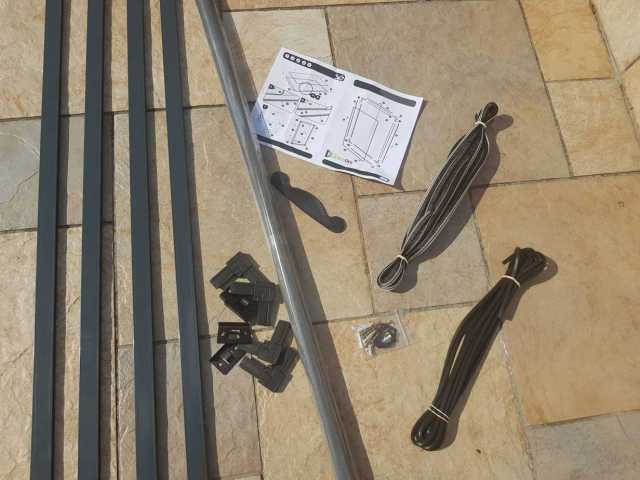 materiel construction moustiquaire Avosdim 2048x1536 - Avosdim, un site web spécialiste de la fenêtre