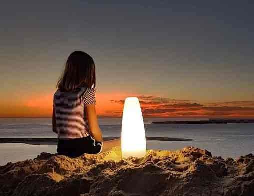 lampe à poser paranocta