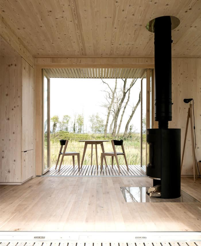 sustainable eco shelter 2 - Tout ce qu'il faut savoir avant de construire une maison écologique
