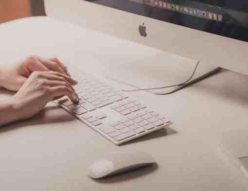 tenir un blog et écrire des articles