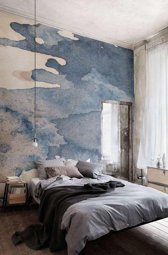 papier peint panoramique arty  - 10 styles de papier peint panoramique à couper le souffle