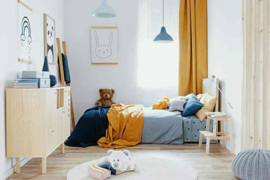 Comment choisir le lit de son enfant