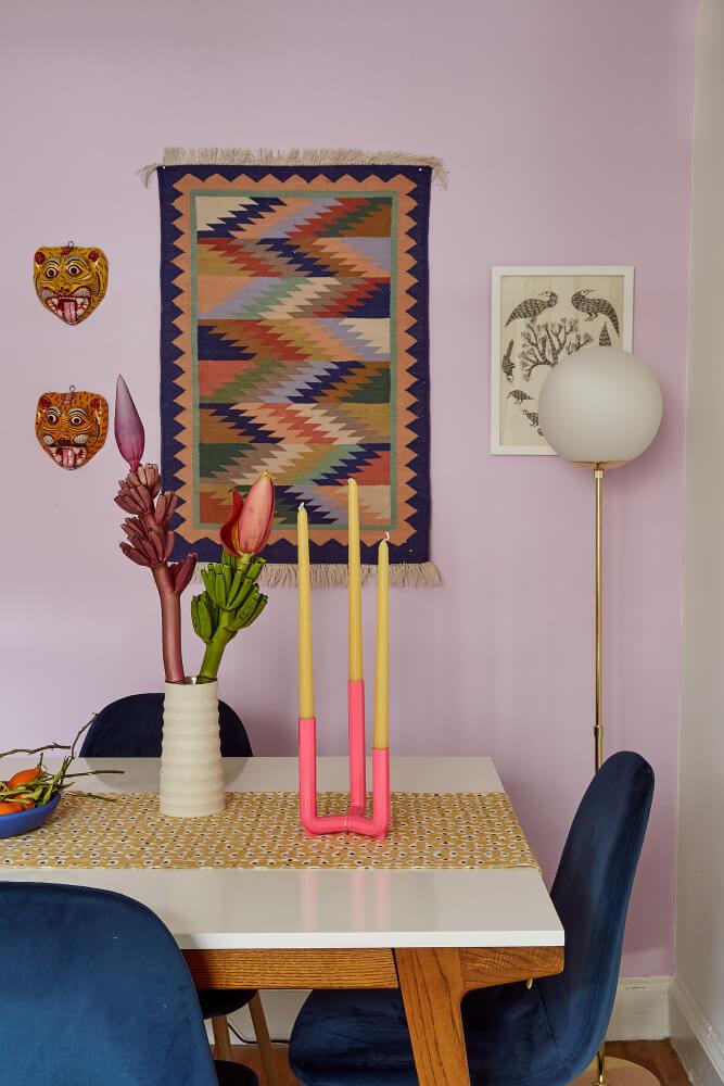 travaux décoration dans la maison ou appartement 2 - Travaux déco : comment convaincre votre moitié de vous suivre ?