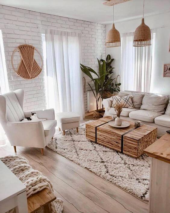 choisir ses meubles pour le salon  - Quel mobilier de salon pour quel style de déco ?