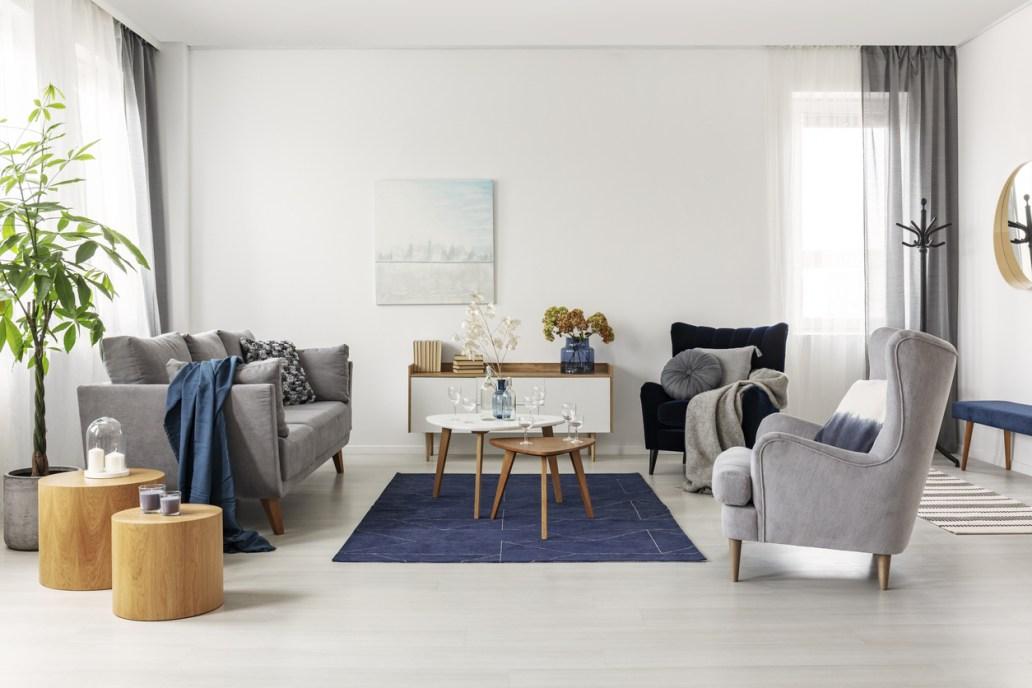 quels rideaux installer dans un salon - Quels rideaux installer dans un salon ?