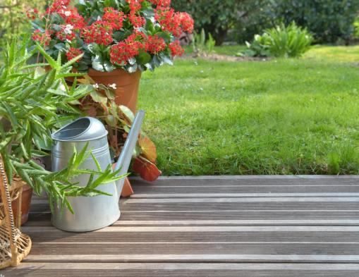 Comment aménager l'extérieur de votre bien immobilier ?