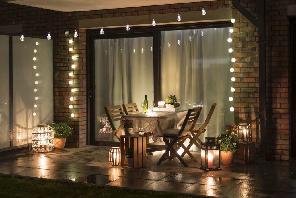 exterieur barbecues 3 - Éclairer son extérieur en vue des barbecues d'été !