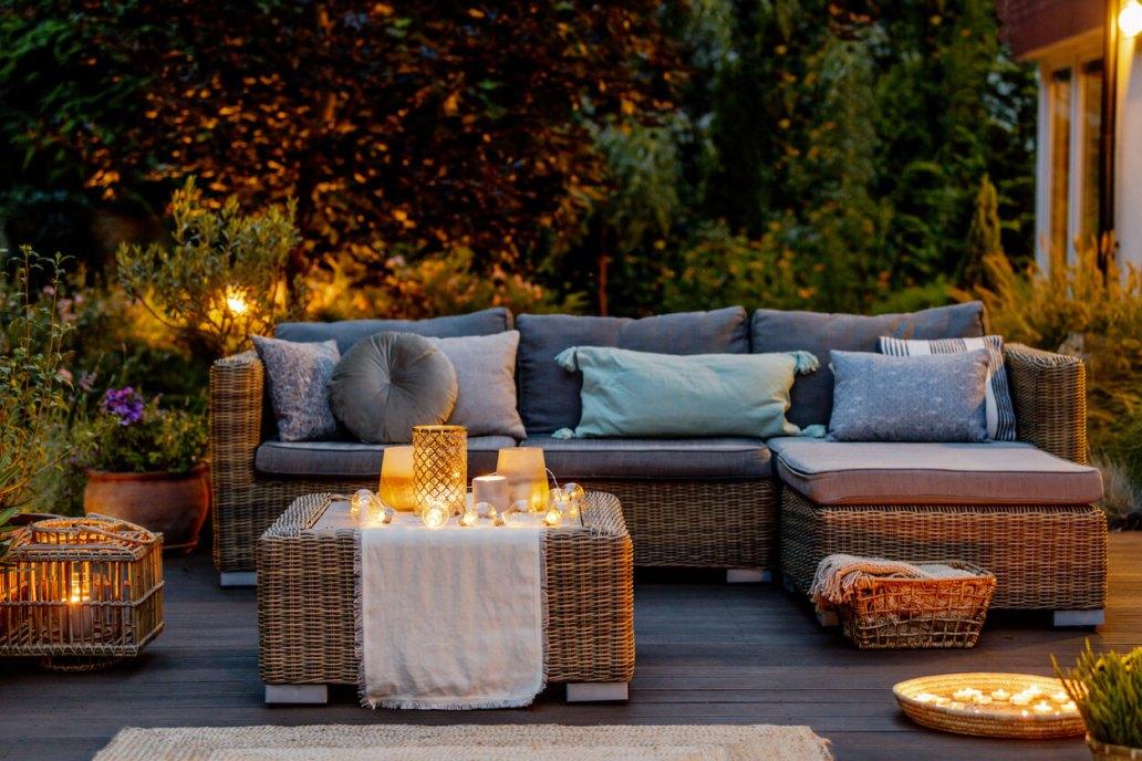 immobilier exterieur amenager 2 2 - Comment aménager l'extérieur de votre bien immobilier ?