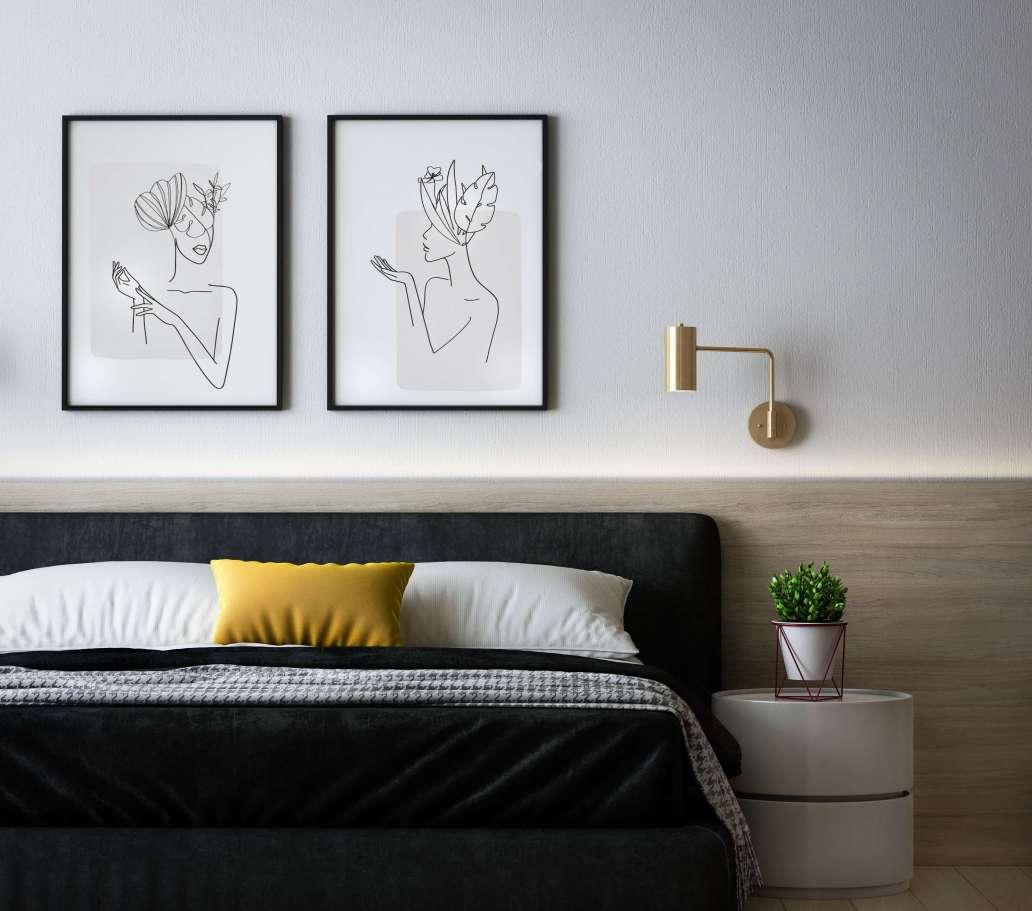 kam idris kyt0PkBSCNQ unsplash 2 2048x1807 - Comment meubler vos chambres d'hôtes ?
