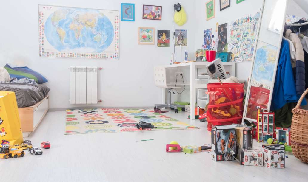 igor starkov 8u OaI3MZrc unsplash 2 2048x1213 - Comment aménager une chambre pour enfant ?