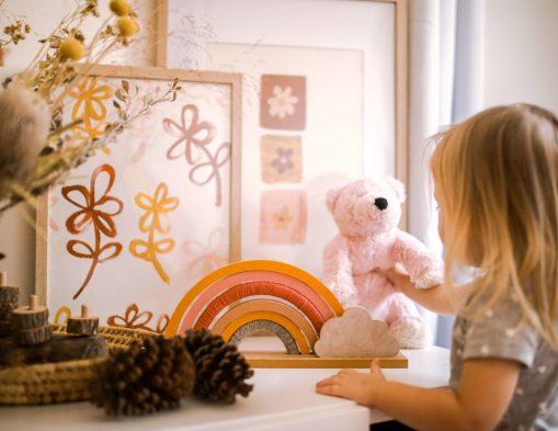 Comment aménager une chambre pour enfant ?