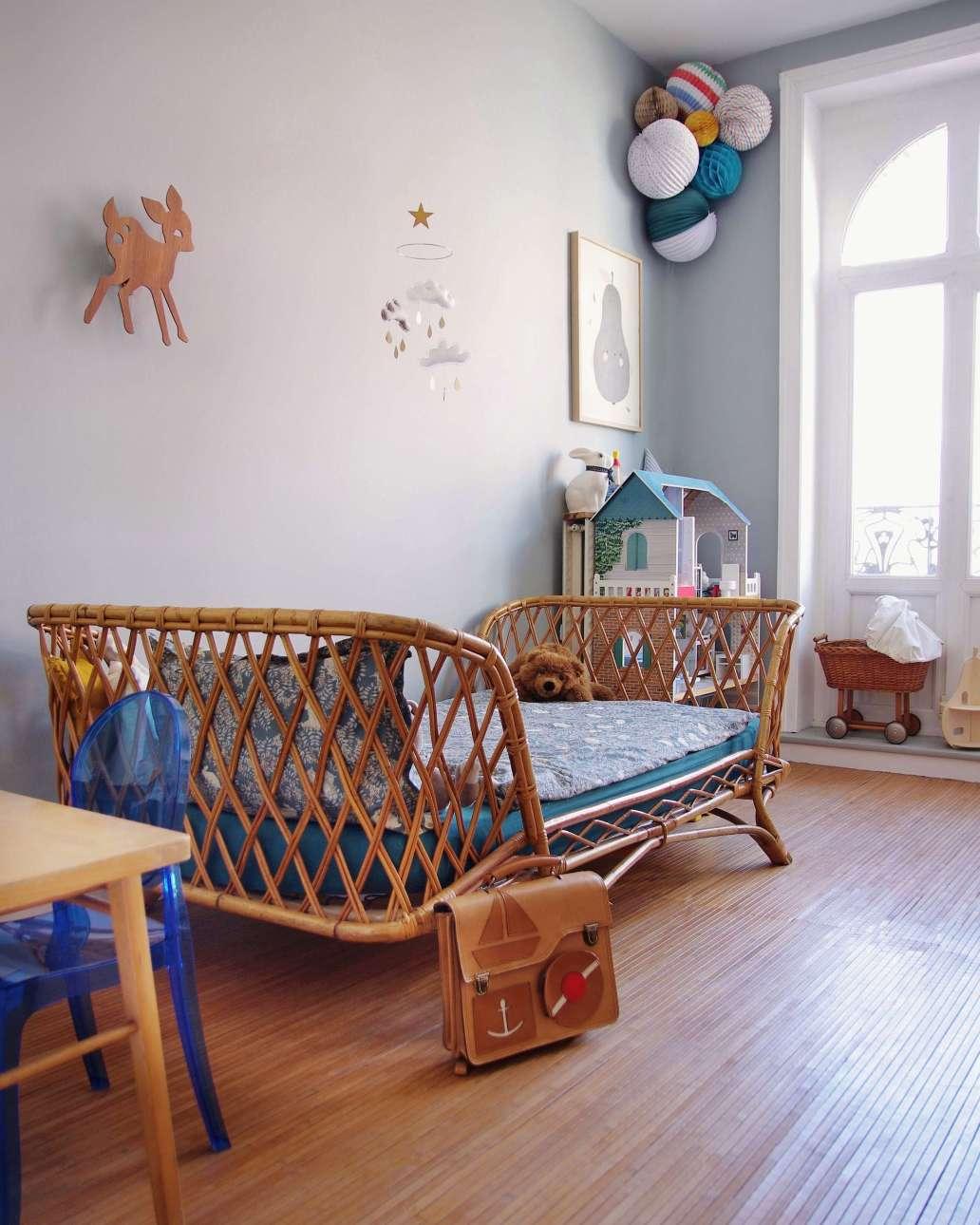 mathilde merlin 3C4l8JNAsLA unsplash 2 1639x2048 - Comment aménager une chambre pour enfant ?