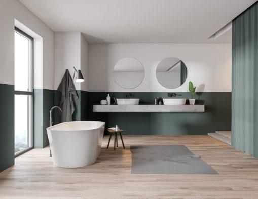 Salle de bains ancienne : 8 astuces pour la rénover