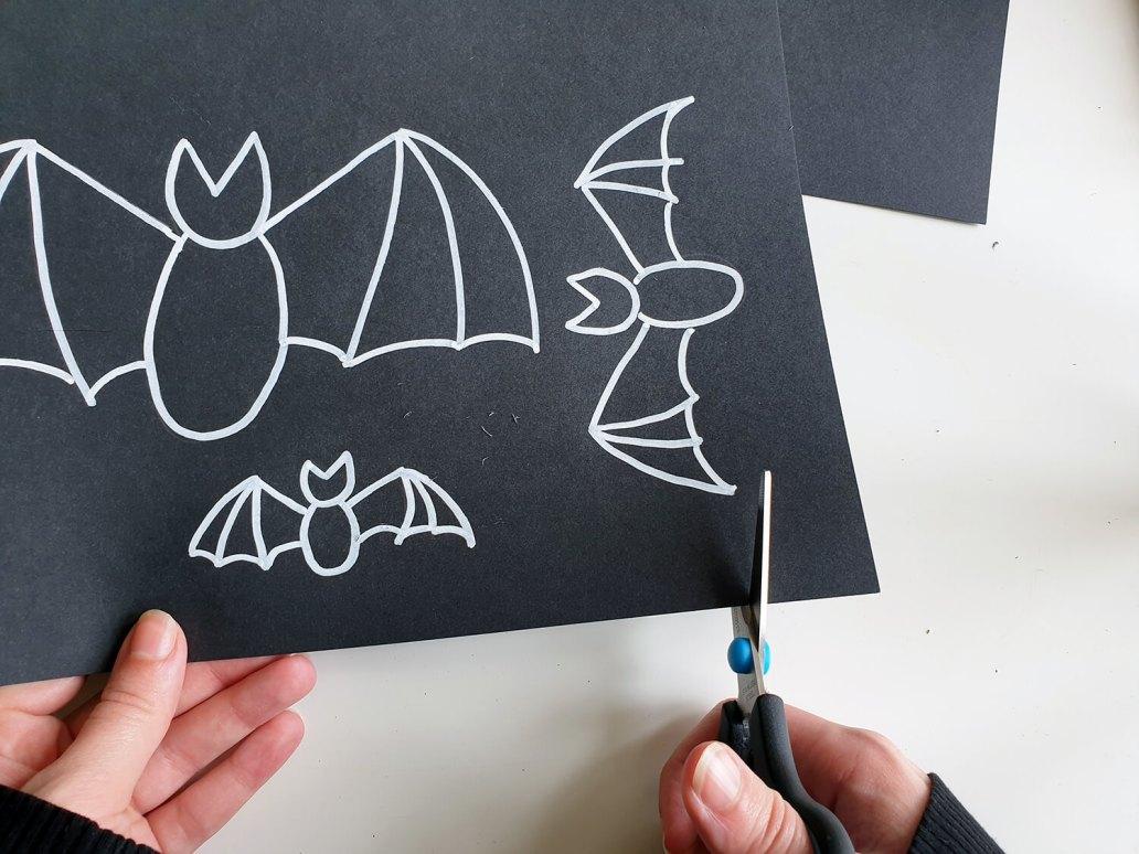 20201012 143115 - Comment décorer la citrouille d'Halloween avec originalité