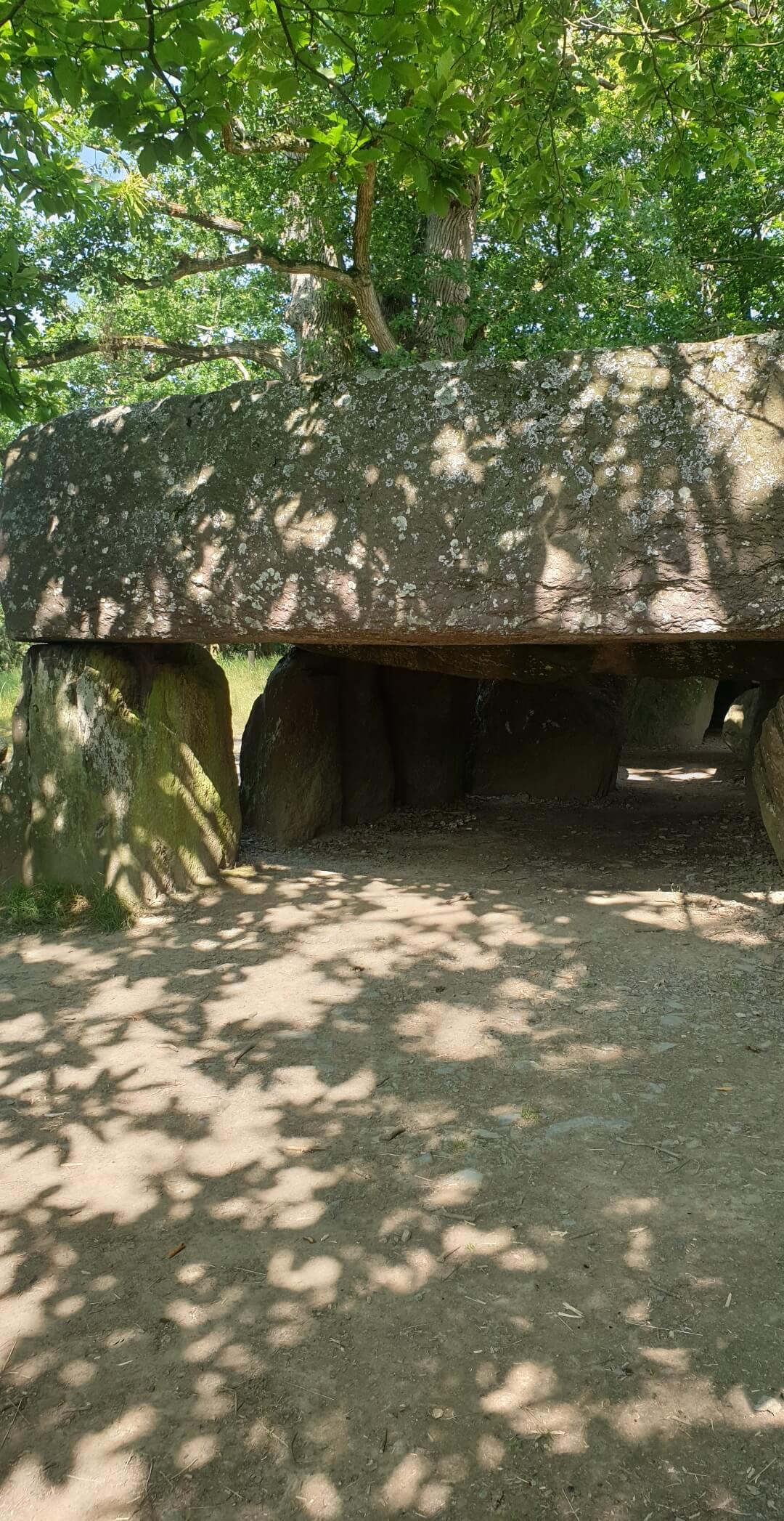IMG 20200623 215436 244 - La Roche aux fées : une excursion historique