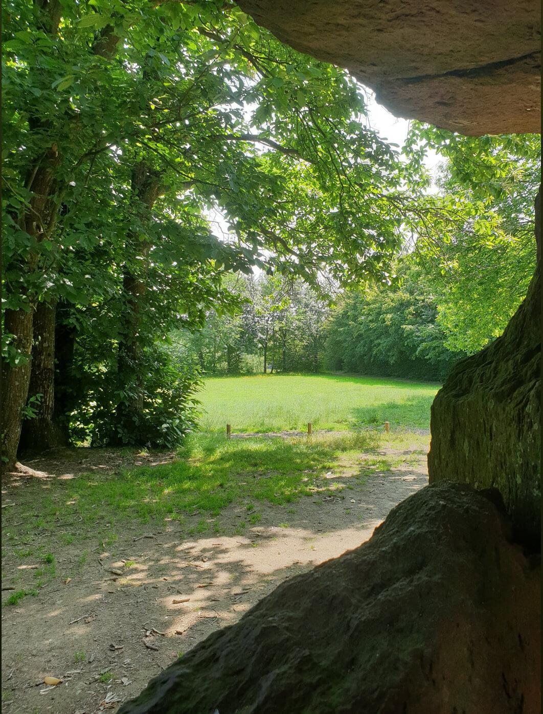 IMG 20200623 215934 381 - La Roche aux fées : une excursion historique