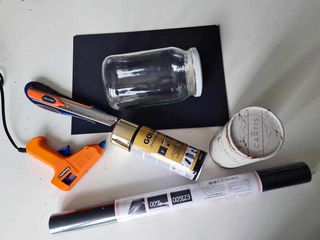 20201209 151121 - DIY : fabriquer une boite à mouchoir récup et décorative