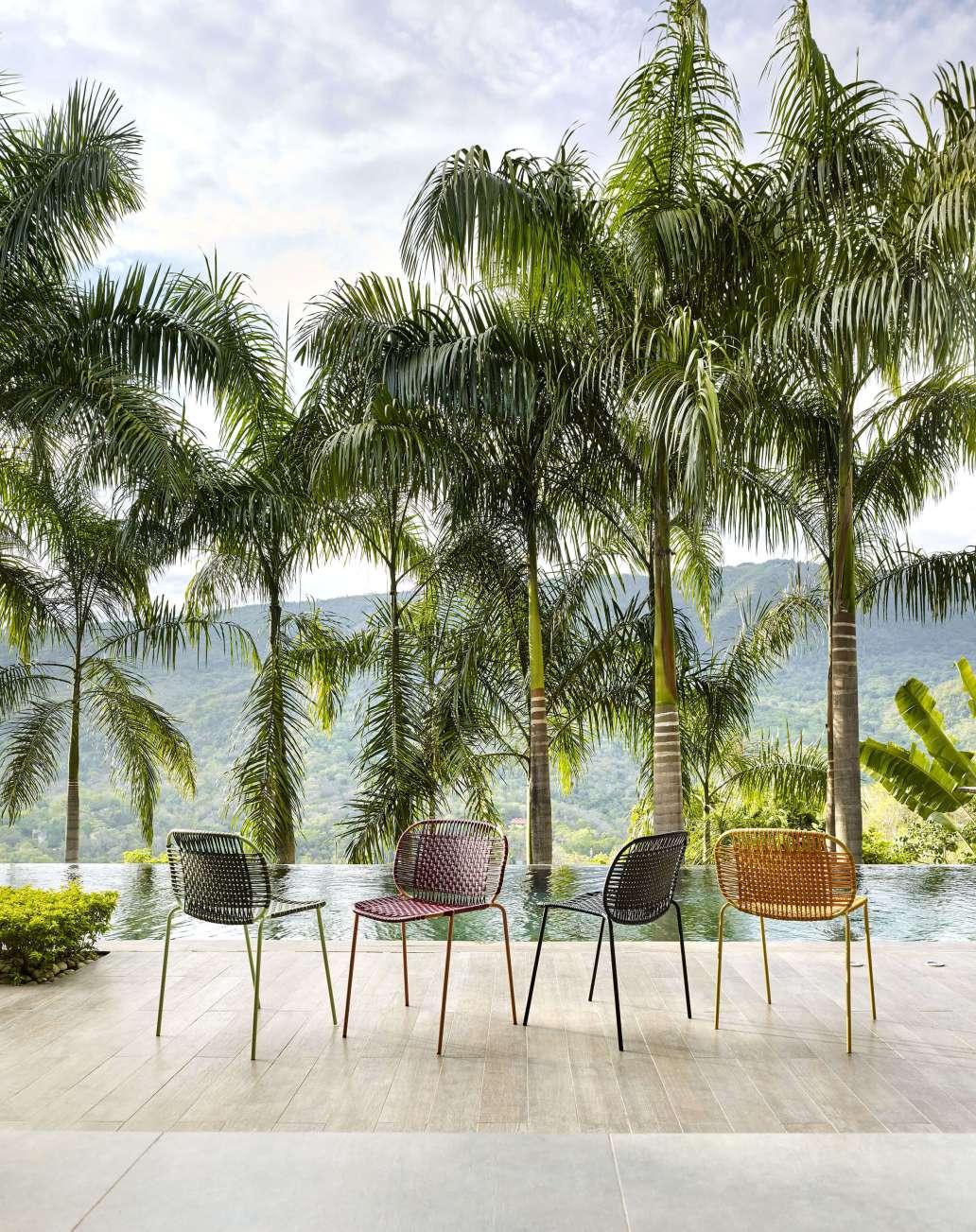 chaise empilable cielo miel structure menthe madeindesign 317569 original 1622x2048 - L'éco-design : le nouveau visage du design