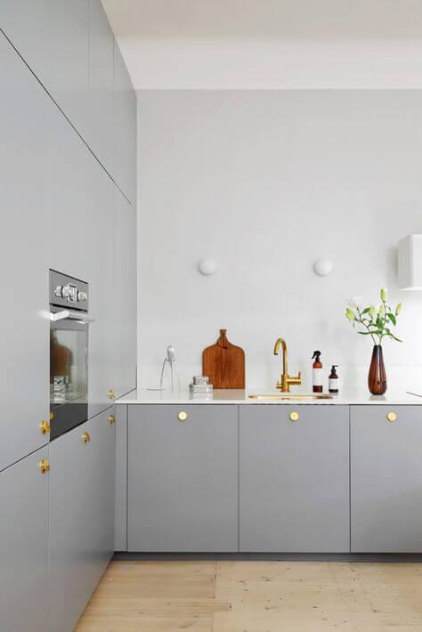 cuisine philosophies decoratives styke modernastic - 15 philosophies décoratives qui vous veulent du bien !