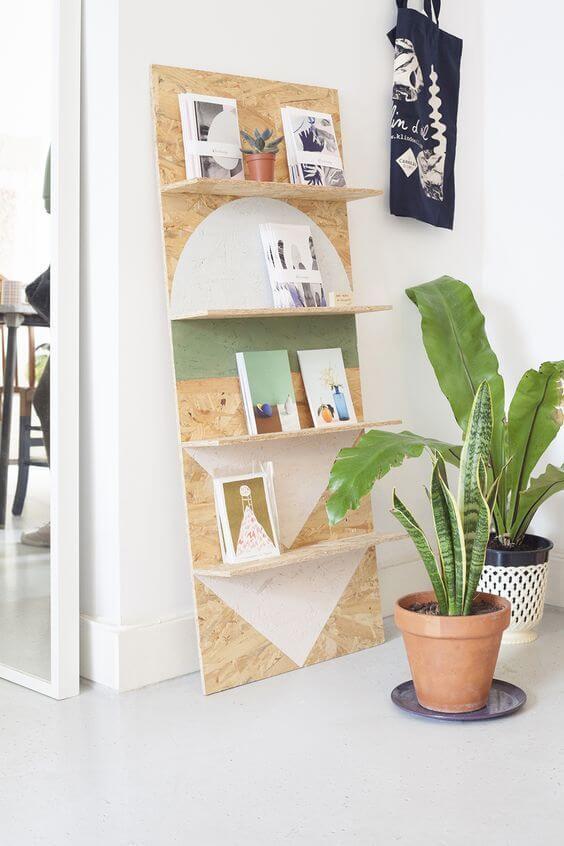 heju - 12 DIY faciles à reproduire pour un bureau fait-maison et zéro déchet