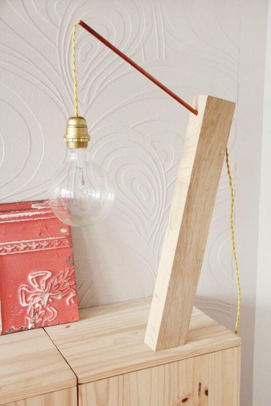 tetedange - 12 DIY faciles à reproduire pour un bureau fait-maison et zéro déchet