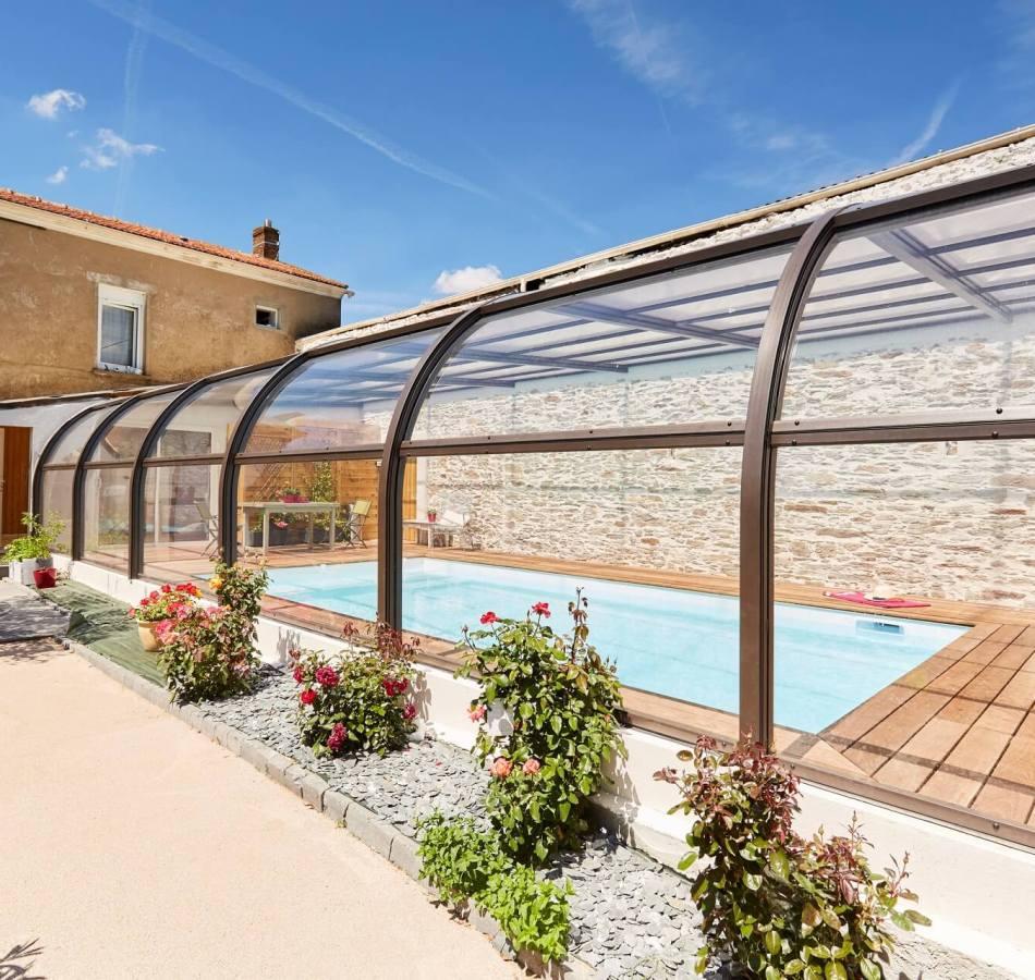 Sécuriser sa piscine : quel abri choisir ?