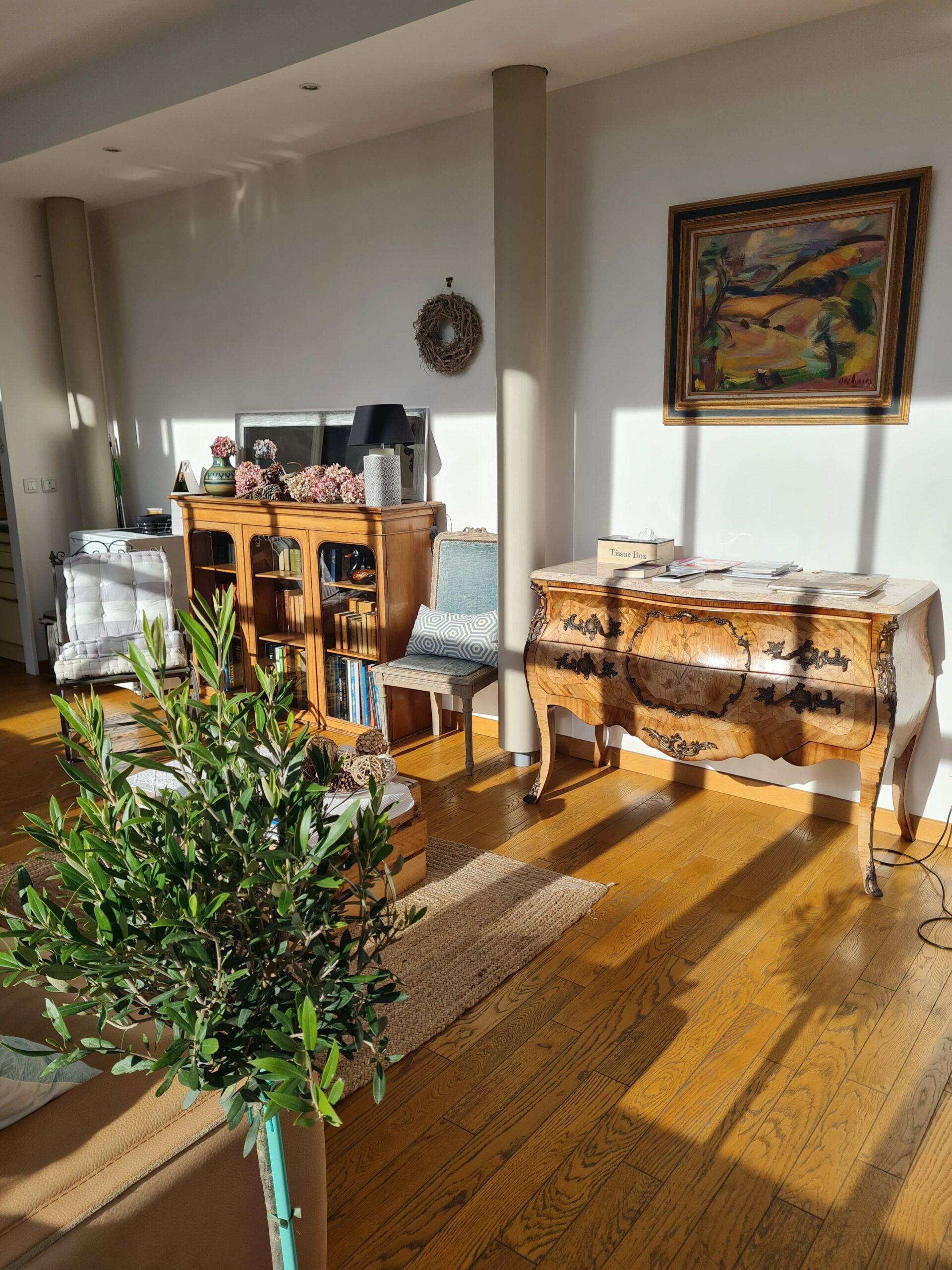20210213 143302 scaled - Airbnb Tour : visite privée d'une tiny house à Bayeux