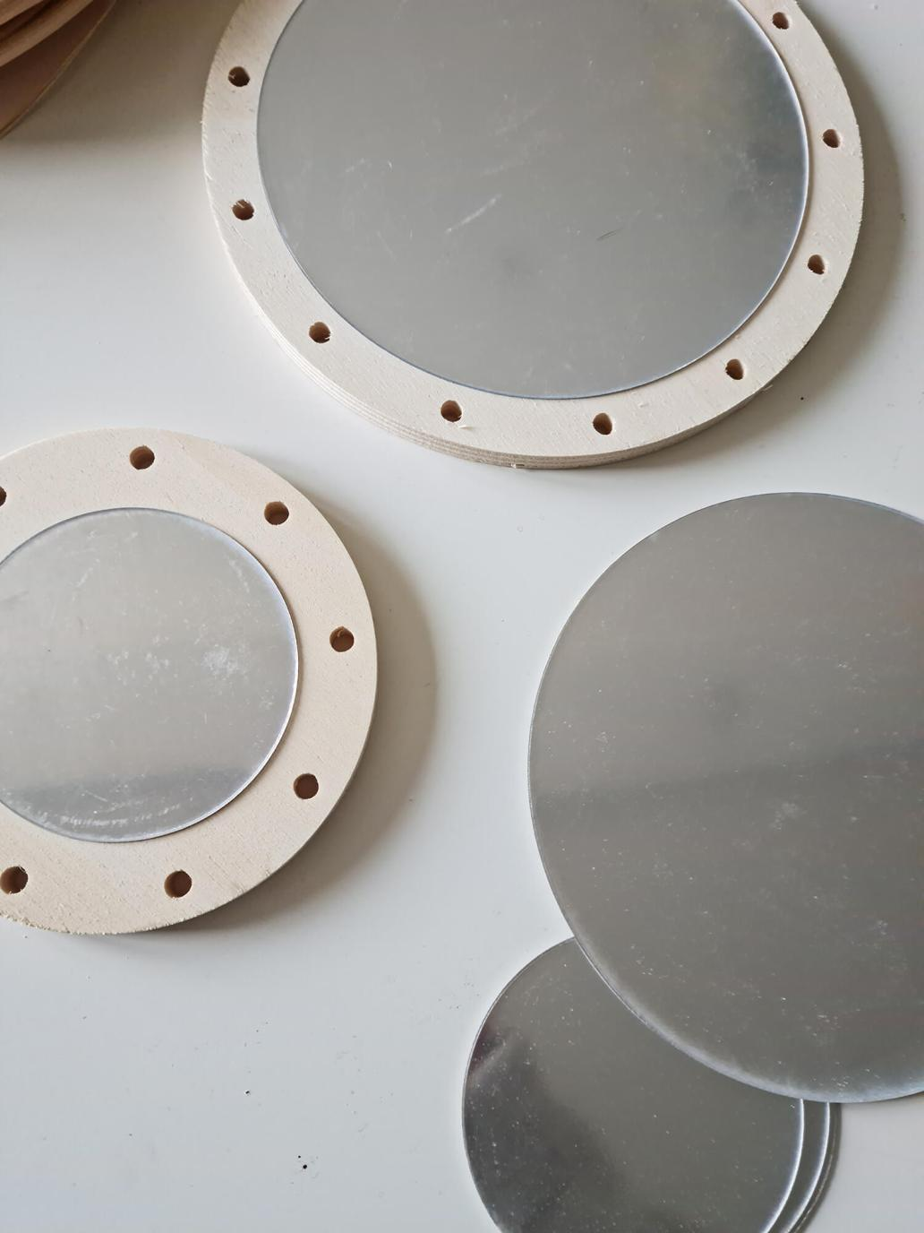 20210318 162834 - DIY déco : donner vie à des miroirs en rotin