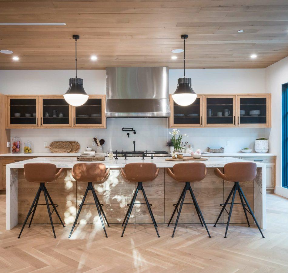 Conseils déco : comment bien choisir sa cuisine