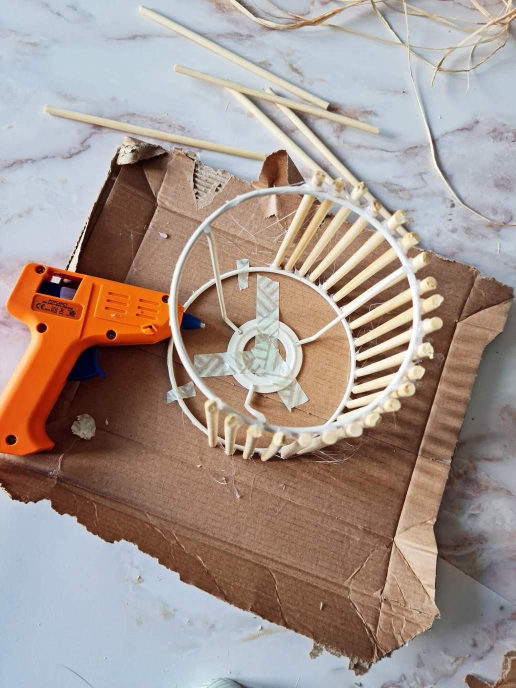 20210407 164921 - Fabriquer une lampe nature en bois pour diffuser une lumière douce