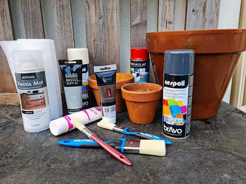 20210528 075924 - DIY jardin : comment personnaliser des pots en terre cuite