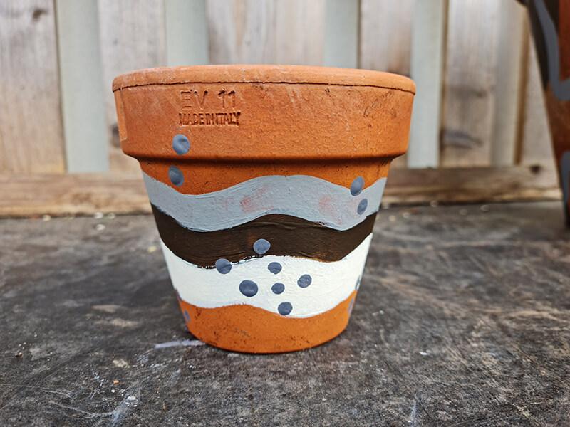 20210528 184835 - DIY jardin : comment personnaliser des pots en terre cuite