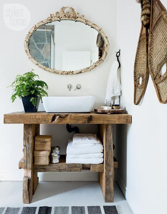416fa1879e1cb7dff71d218f49c1b697 - Inspiration : 10 idées déco pour la salle de bain à repiquer