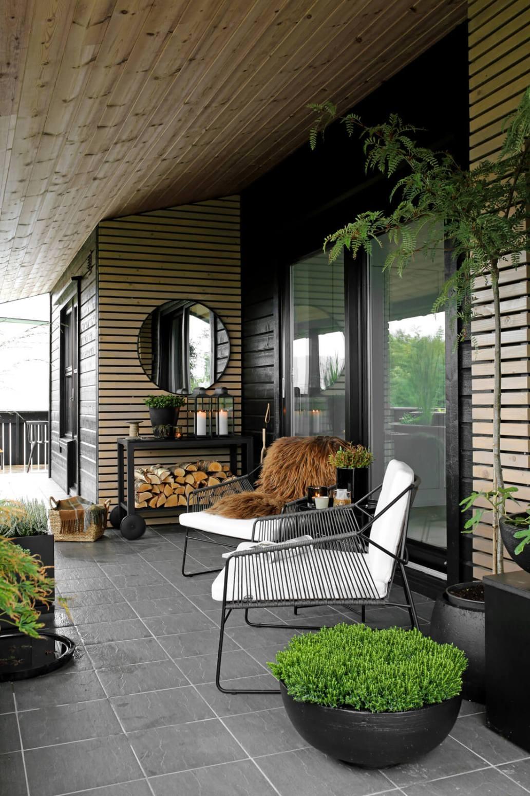 Autumn terrace 3460 1100 - Relooking jardin : comment bien nettoyer une terrasse en carrelage ?