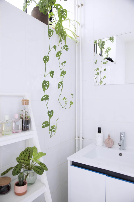 la salle de bain 1000x1500 1 - Inspiration : 10 idées déco pour la salle de bain à repiquer