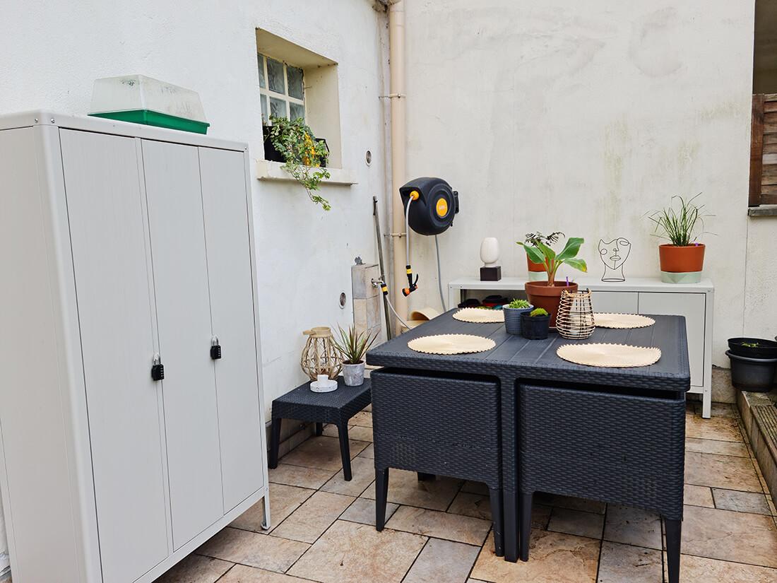 20210701 114742 2 - Garden tour : le résultat et la visite privée de mon jardin après relooking