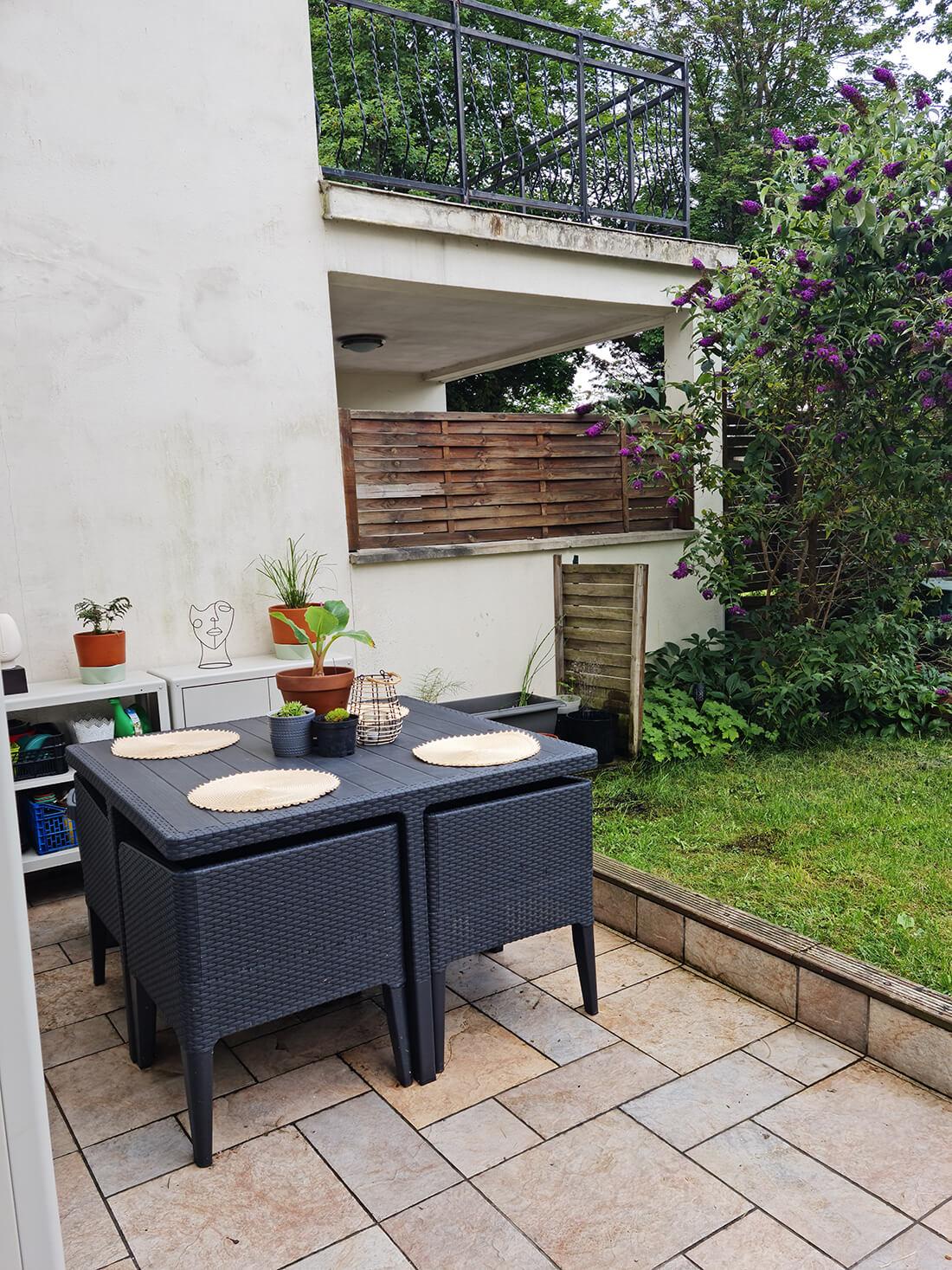 20210701 114800 2 - Garden tour : le résultat et la visite privée de mon jardin après relooking