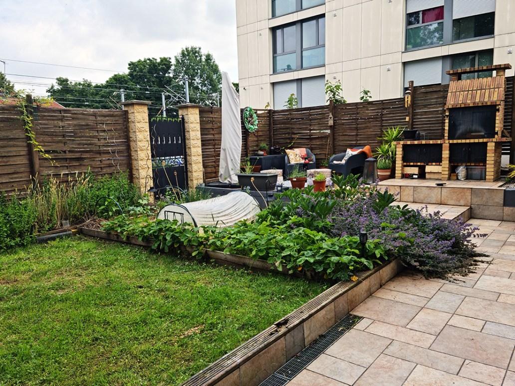 20210701 114816 - Garden tour : le résultat et la visite privée de mon jardin après relooking