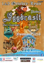 Festival Yggdrasil Lyon