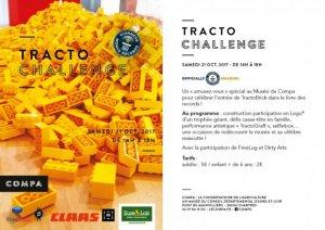 Tracto Challenge @ Musée agricole de Chartres - Chartres