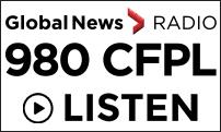 Global News 980 CFPL