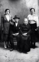 Grandma's Family