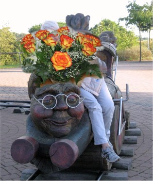 2609 Blumen Margot