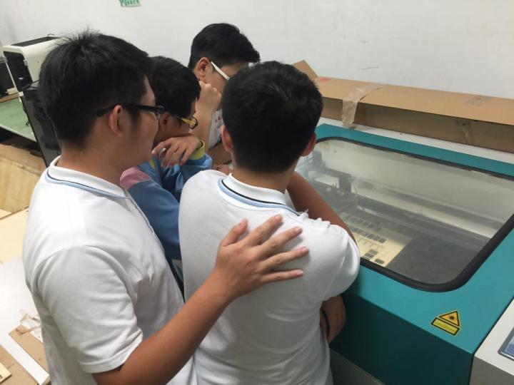 列印過程1