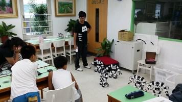 人機互動營-台北高明文理