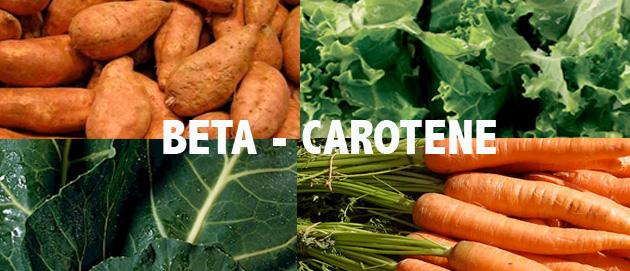 carotene