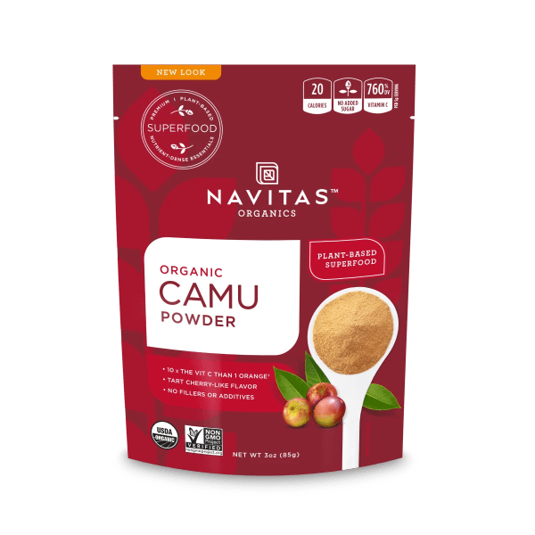 Navitas Camu Powder