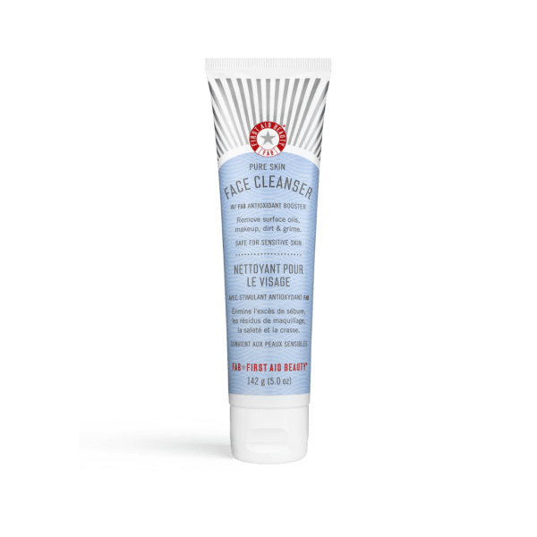 FIRST AID BEAUTY Face Cleanser 142g
